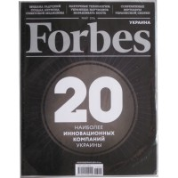Forbes (Украина), 2016/№05